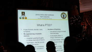 Brian Mudd - New Research & New Results Could Save People With PTSD