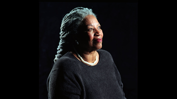 Elvis Duran - Pulitzer Prize-Winning Author Toni Morrison Dies At Age 88