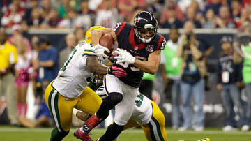 The Mike Heller Show - Packers-Texans joint practices got chippy on Monday