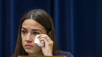 Chuck and Kelly - AOC Rips McConnell After Photo Of Men Choking AOC Cutout Is Posted Online