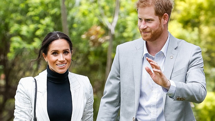 Why Prince Harry Is 'On A Different Planet' Since Marrying Meghan Markle  | iHeartRadio