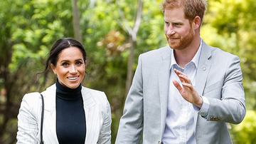 Elvis Duran - Why Prince Harry Is 'On A Different Planet' Since Marrying Meghan Markle
