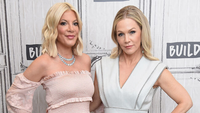 Celebrities Visit Build - August 5, 2019