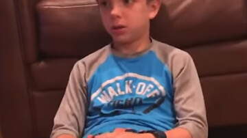 Hitman - Kid has a Reality Check on Growing Up..