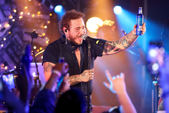 Post Malone Teases New Single