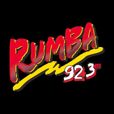 RUMBA 92.3 logo