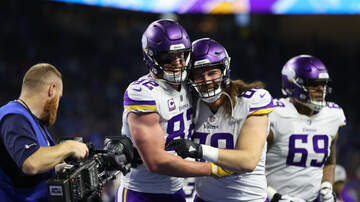 Allen's Page - The Vikings Numbers Game! (81-90)