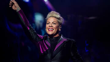 Entertainment News - Pink Shares 'America Is A Gun' Poem: 'Art Is Meant To Cause Dialogue'