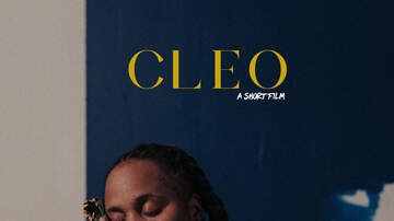 Katiria - Oompa SETs IT OFF with her newest album CLEO dropping August 10th