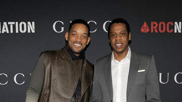 BIGVON - Jay-Z and Will Smith's Emmett Till TV Series To Air On ABC!