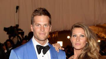 KJ - Tom Brady Is Moving!