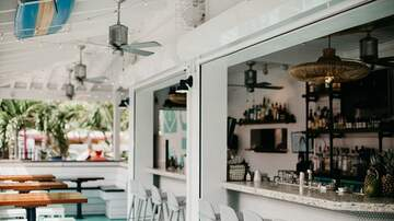 All Things Charleston - New Restaurant The Longboard coming to Sullivan's Island
