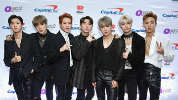What's K Poppin Blog - MONSTA X Behind The Scenes Of We Bare Bears