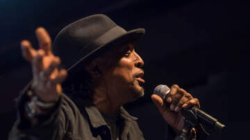 Out Of The Box - The Rolling Stones' Bernard Fowler Celebrates The Band's Lyrics On New LP
