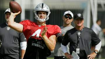 The Gunner Page - Jon Gruden's Best Moments From 'Hard Knocks' On HBO