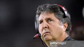 Dave 'Softy' Mahler - Mike Leach really is a team player!