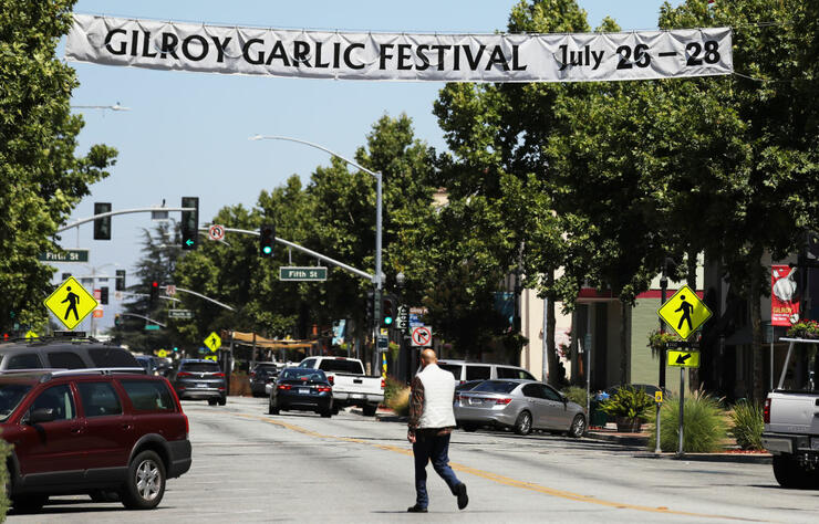 Gilroy Garlic Festival Shooting Being Investigated as Domestic Terrorism | iHeartRadio