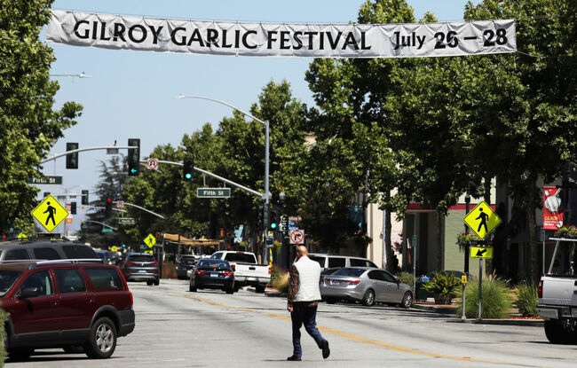 Gilroy Garlic Festival Shooting Being Investigated as Domestic Terrorism