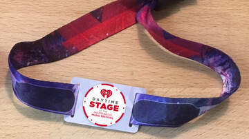 None - What You Need To Know About Your Daytime Stage Wristband
