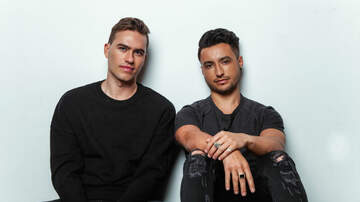 image for Loud Luxury Added to Daytime Stage Lineup at the iHeartRadio Music Festival