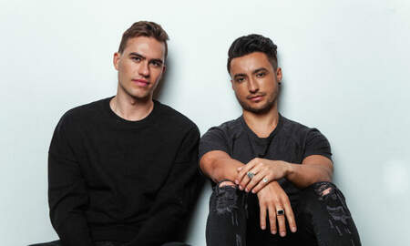 Trending - Loud Luxury Added to Daytime Stage Lineup at the iHeartRadio Music Festival