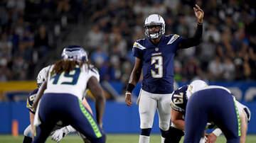 Seattle Seahawks - Geno Smith, Paxton Lynch take backup battle to preseason