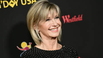 Entertainment News - Olivia Newton-John Grateful For Every Day After Grim Cancer Diagnosis