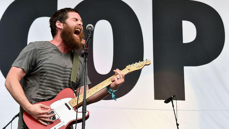 Manchester Orchestra Announce 'Mean Everything To Nothing' Anniversary Tour