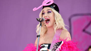 Entertainment News - Katy Perry Announces New Single 'Small Talk' Out This Friday