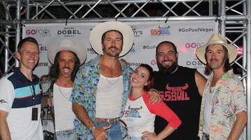 Photos - GO Pool Concert Series: Midland Meet & Greet Photos