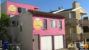Coast to Coast AM with George Noory - Video: 'Emoji House' Irritates Neighbors