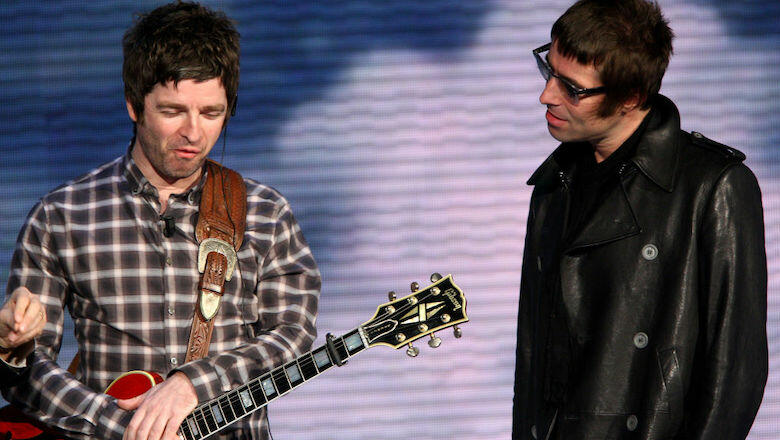 Liam Gallagher Responds To Noel's Oasis Reunion Fee: 'I'd Do It For FREE'
