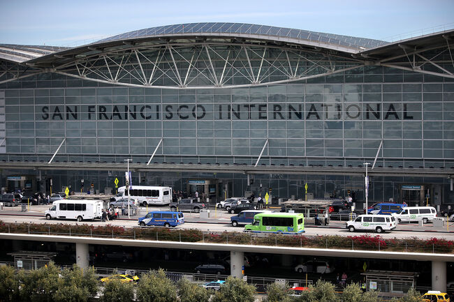 San Francisco International Airport Named Best In Customer Service