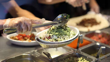 Shay Diddy - Chipotle bowls contain cancer-linked chemicals