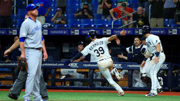 Home Of The Rays - Kiermaier Wins American League Gold Glove
