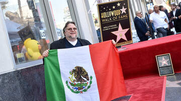 Patty Rodriguez - The Hollywood Chamber of Commerce Declares 08/06 Guillermo del Toro Day