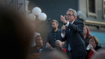 Late Breaking Local News - DeWine Outlines STRONG Ohio Legislation