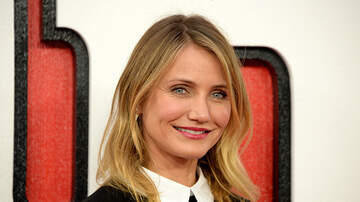 Dana Tyson - Cameron Diaz Doesn't Miss Acting