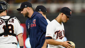 Twins Blog - Berrios' Bad Night Leads to Braves Blowout | TwinsDaily.com