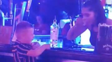 The Jim Colbert Show - Bartender Invites Little Boy For A Shot Of Orange Juice Then This Happens!