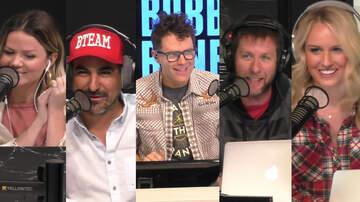 Bobby Bones - VOTE: The Best Overall Picks For 'Best 90s Songs' Draft