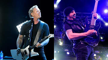 Maria Milito - Ex-Anthrax Guitarist Describes How Metallica Squashed 'Big Four' Rivalry