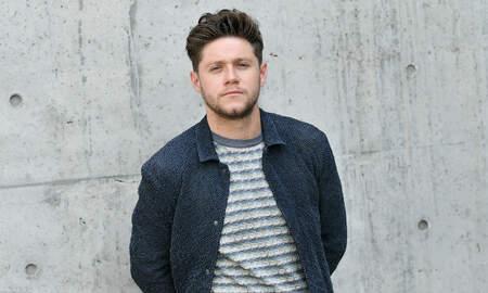Carter - Niall Horan Vows To Stop Tweeting As 'People Don't Get Sarcasm'