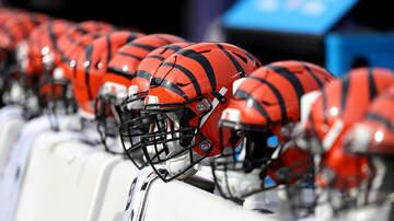Lance McAlister - Podcast: Solomon Wilcots talks Bengals on Sports Talk