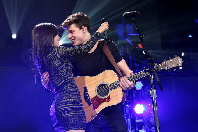 103.5 KISS FM's Jingle Ball 2015 - Show