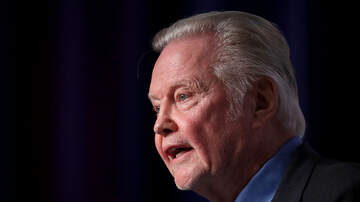 None - Actor Jon Voight Says Racism Was Solved Long Ago, Trump's Not a Racist