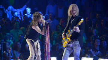 Ken Dashow - Tom Hamilton Reveals What Convinced Steven Tyler To Join Aerosmith