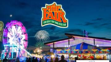 Contest Rules - Win Tickets to the NY State Fair!