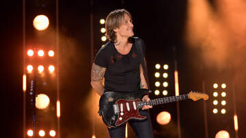 CMT Cody Alan - Keith Urban Recruits Fans To Help Build His Setlist