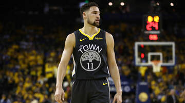 Dreena Gonzalez - Klay Thompson says the #Warriors dynasty is NOT over!